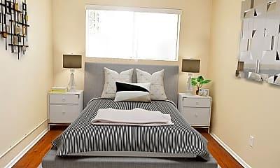 Bedroom, 1511 Puente Ave, 0