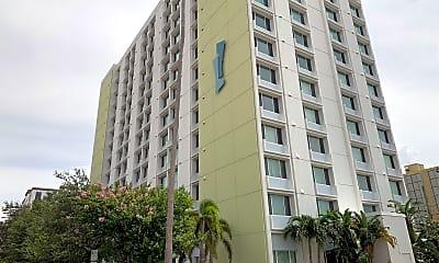 Mlf Towers, 2
