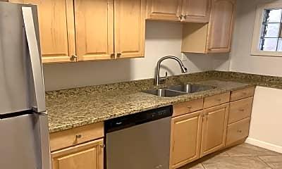 Kitchen, 1505 W Huron St, 2