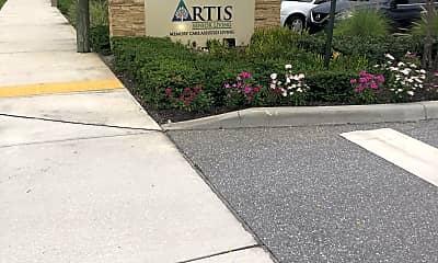 Artis Senior Living of Boca Raton, 1