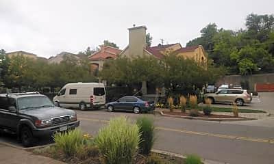 University Village at Boulder Creek, 0