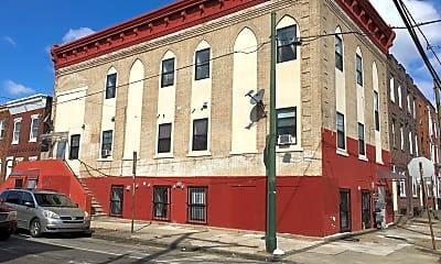 Building, 1638 S 6th St 1-B, 0