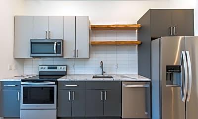 Kitchen, 1339 N Marston St 1, 1