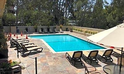Pool, 10982 Roebling Ave 434, 2
