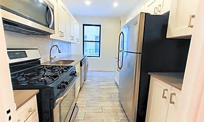 Kitchen, 213 Bennett Ave 4-L, 1