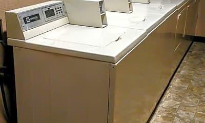 Kitchen, 523 W Crest Dr, 1