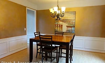 Dining Room, 1807 Walden Meadow Dr, 1