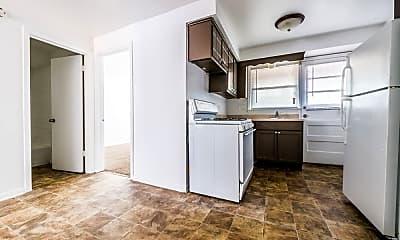 Kitchen, 14026 S School St, 0