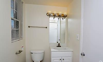 Bathroom, The Fields of Rockville, 2