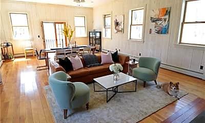 Living Room, 68 Hopkins Rd, 1