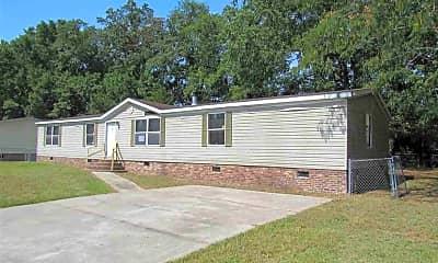 Building, 2871 Park Pl, 0