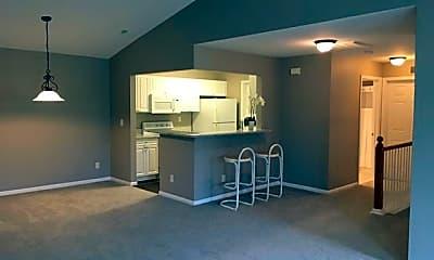 Kitchen, 3609 Oakmonte Blvd 36, 1
