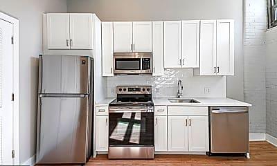 Kitchen, 1300 S 19th St 3, 1