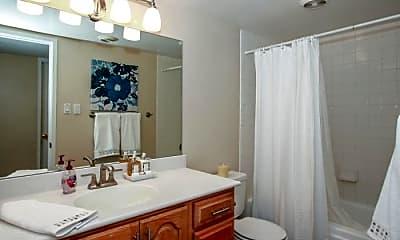 Bathroom, 7101 Admiralty Ln, 1