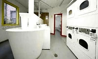 Bathroom, 7151 S Bennett Ave, 2