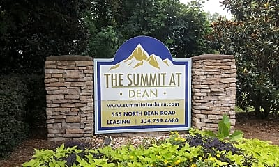 The Summit at Dean, 1