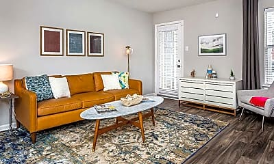 Living Room, The Gregory North and South, 0