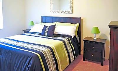 Bedroom, Clarkwood Greens, 1