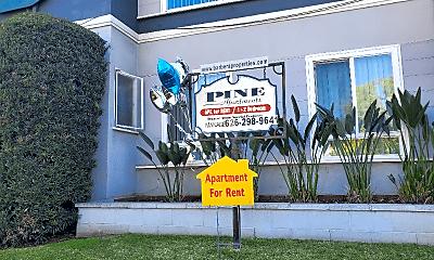 Community Signage, 1105 N Garfield Ave, 0