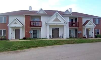 Building, 3522 Bethel Dr, 1