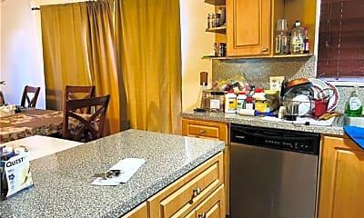 Kitchen, 1681 SW 120th Terrace, 0