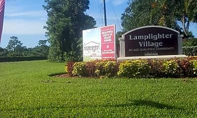 Lamplighter Village, 1
