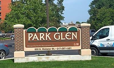 Park Glen, 1