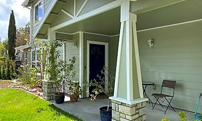 Patio / Deck, 5686 Rosario Ave, 0