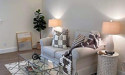 Living Room, 4036 O'Hear Ave, 0