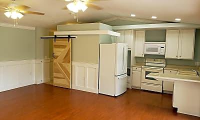 Kitchen, 9969 Orahood Ln, 2