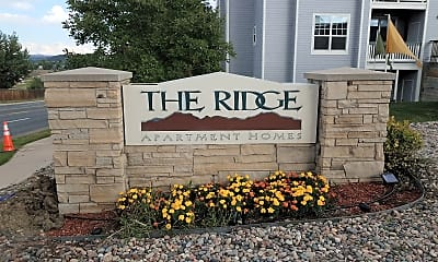 The Ridge At Rockrimmon, 1