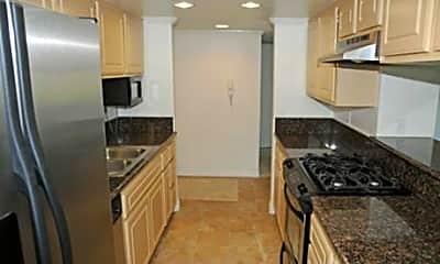 Kitchen, Elm Place, 1