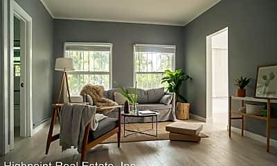Living Room, 1922 Montrose St, 0