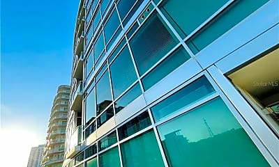 Building, 101 S Eola Dr 1114, 0