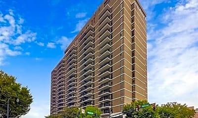 Building, 620 Peachtree St NE 1802, 0