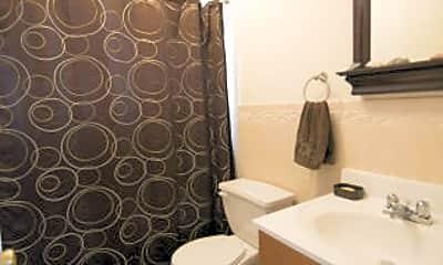 Bathroom, 549 Main St 2, 2