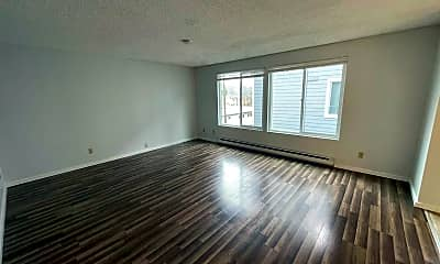 Living Room, 12316 32nd Ave NE, 1