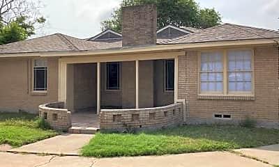 Building, 3908 Cott St, 2