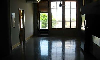 GW Loft Apartments, 2