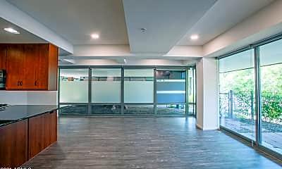 Living Room, 7161 E Rancho Vista Dr 1012, 0