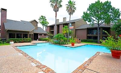 Pool, Foxboro Apartment Homes, 0