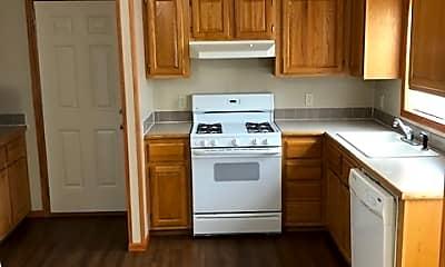 Kitchen, 111 E Haiden Dr, 0