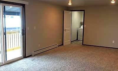 Living Room, 150 S Fisk St, 1