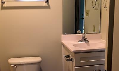 Bathroom, 1931 Rolling Ridge Dr, 2