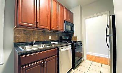 Kitchen, 3149 John F. Kennedy Blvd, 1