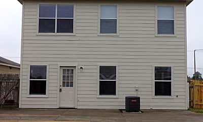 Building, 9210 Blue Crab Drive, 2