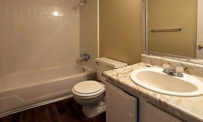Bathroom, Lorna Place, 2
