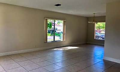 Living Room, 10644 Lake Oak Way, 1