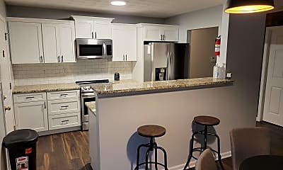 Kitchen, Room for Rent - Lakewood Home, 0