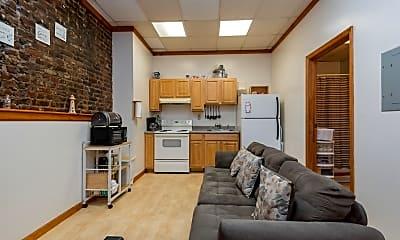Kitchen, 394 2nd St B, 1